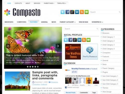 Compasto