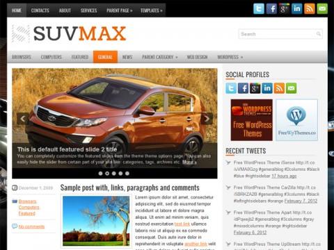 SuvMax