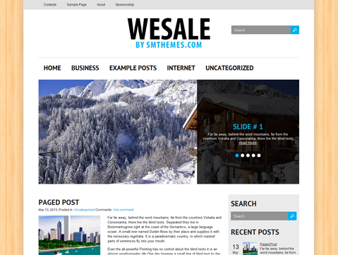 WeSale