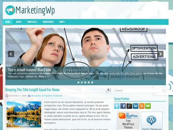 MarketingWp