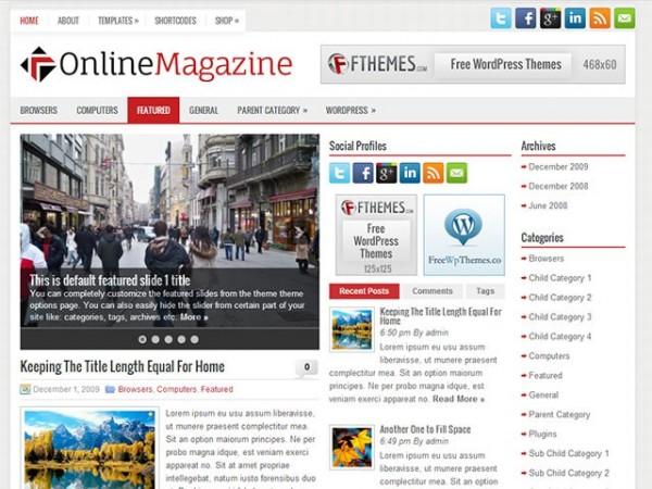 OnlineMagazine