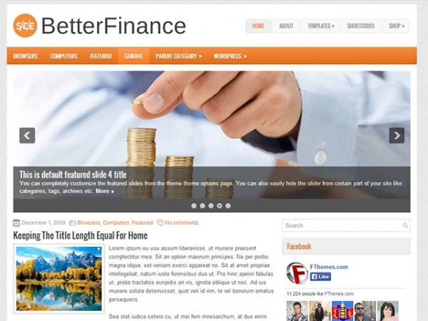 BetterFinance