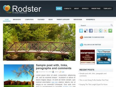 Rodster