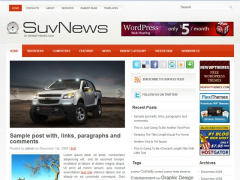 SuvNews