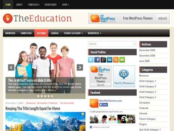 TheEducation
