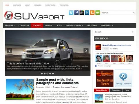 SuvSport
