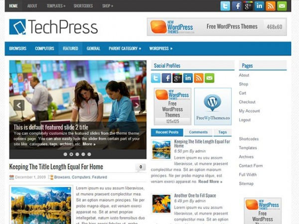 TechPress