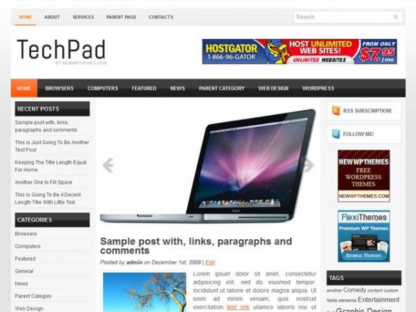 TechPad