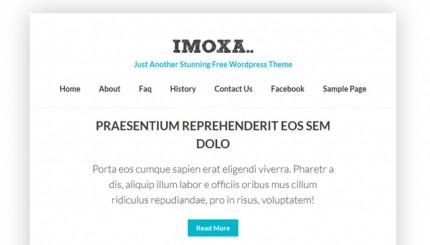 Imoxa