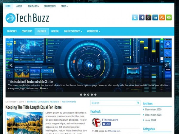 TechBuzz