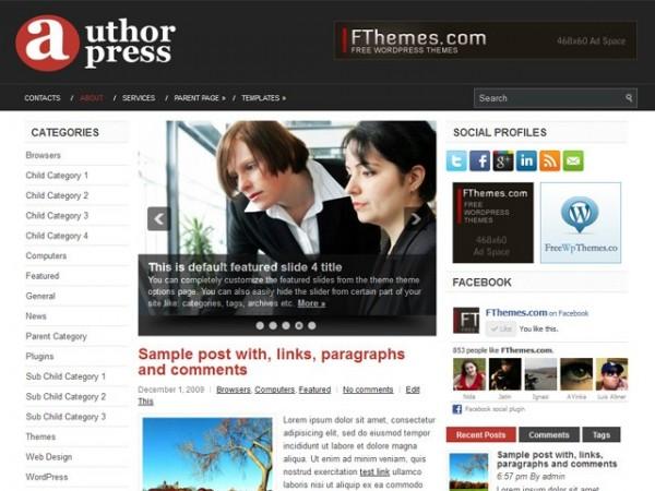 AuthorPress