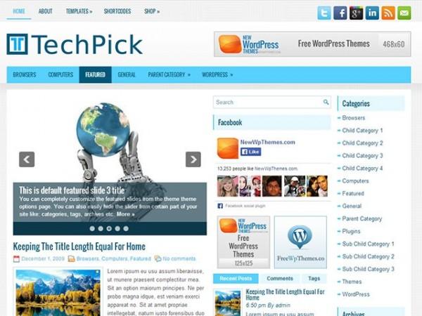 TechPick
