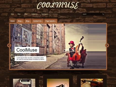 CoolMuse