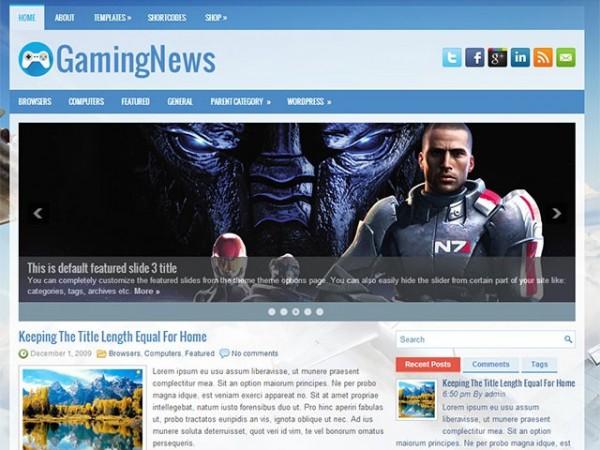 GamingNews