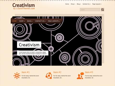 Creativism