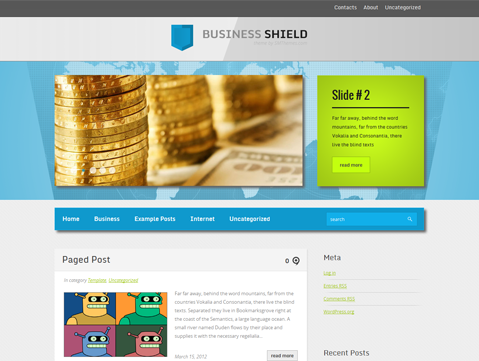 BusinessShield