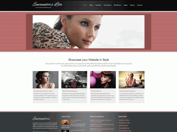 Encounters Lite