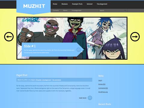 MuzHit