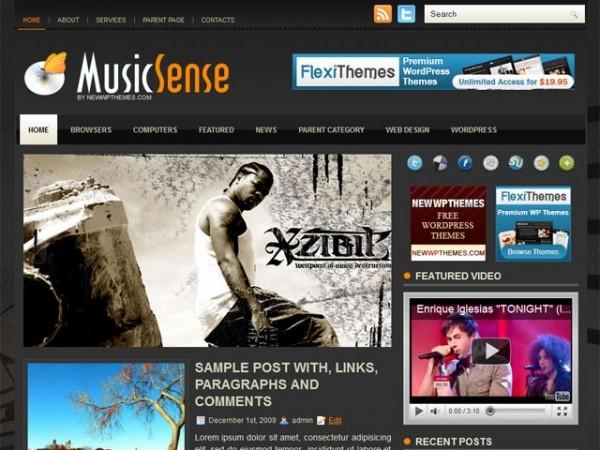 MusicSense