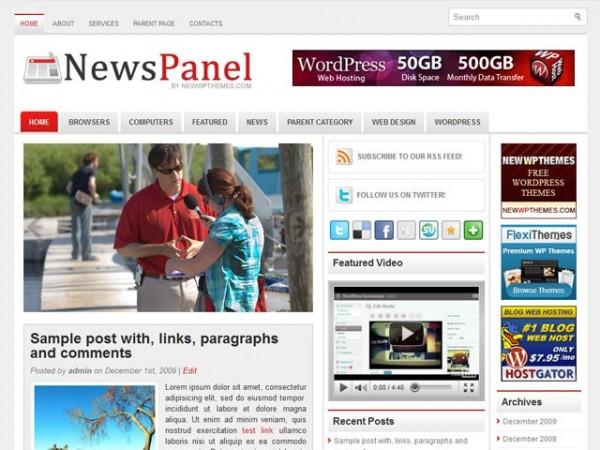NewsPanel