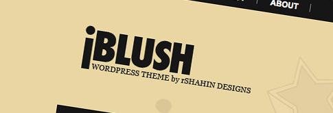iBlush