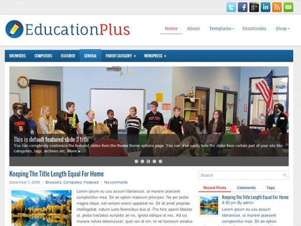 EducationPlus