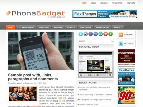 PhoneGadget