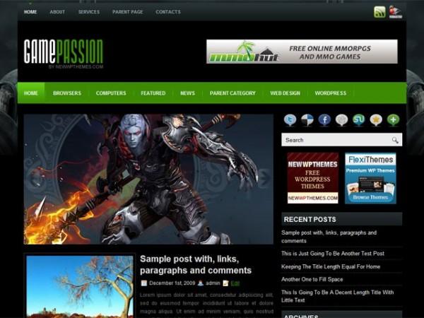 GamePassion