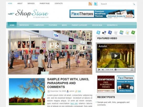 ShopStore