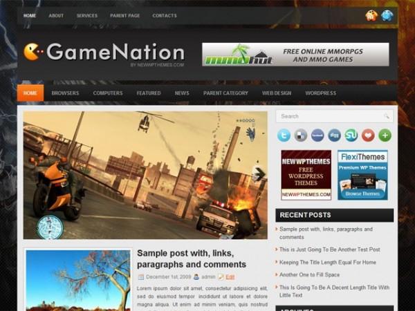 GameNation