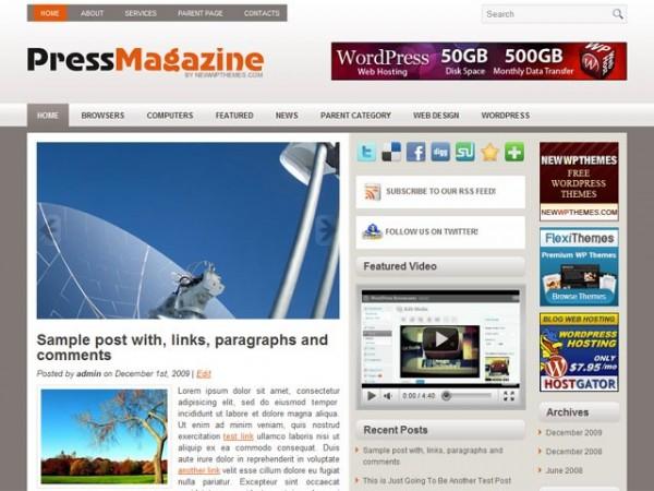 PressMagazine