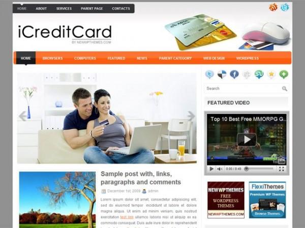 iCreditCard