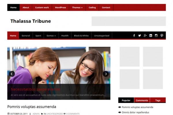 Thalassa Tribune