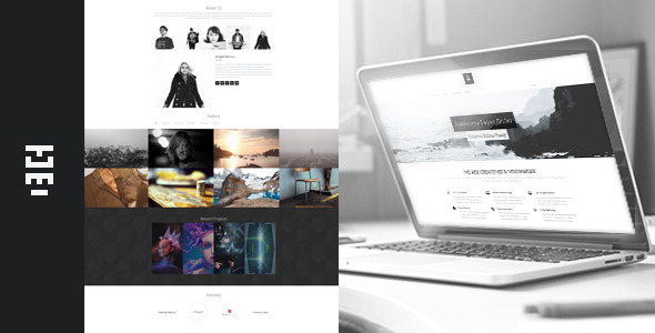 Totemic – Responsive Business WordPress Theme