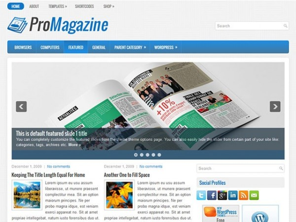 ProMagazine