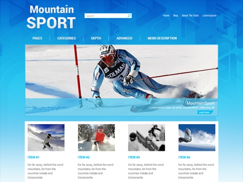MountainSport