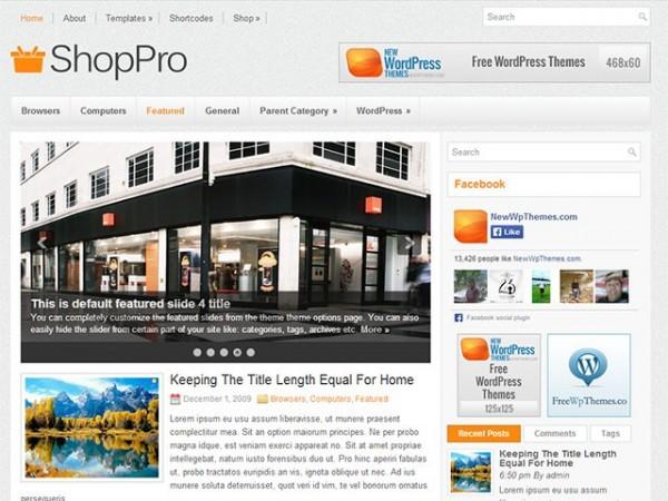 ShopPro