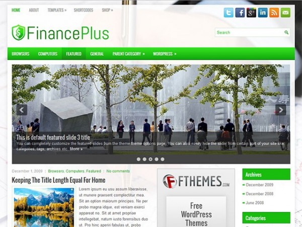 FinancePlus