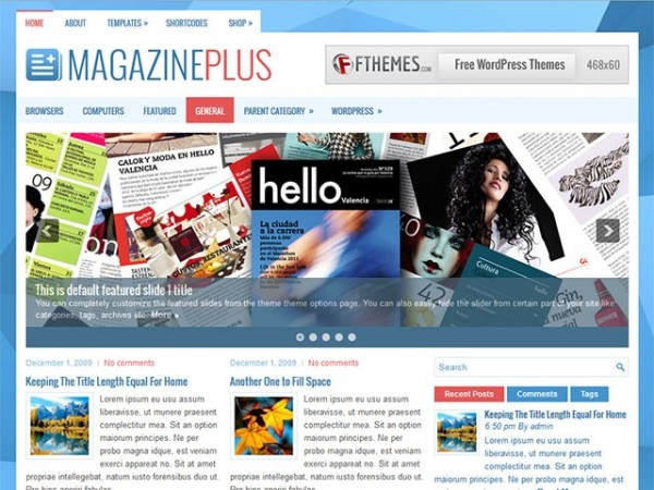 MagazinePlus