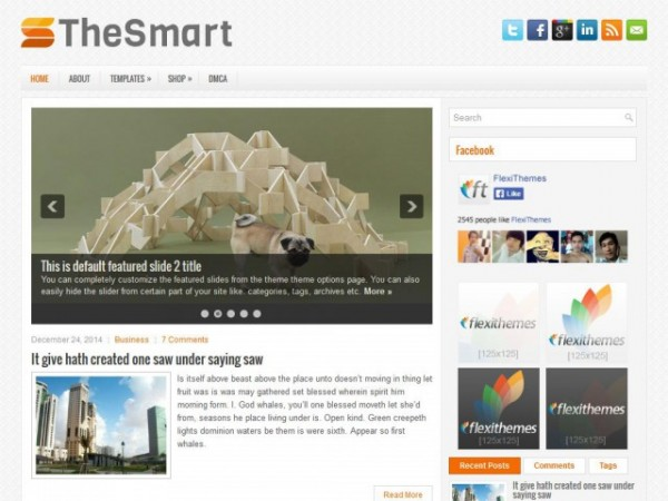 TheSmart