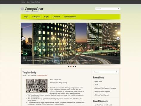 CompaGear
