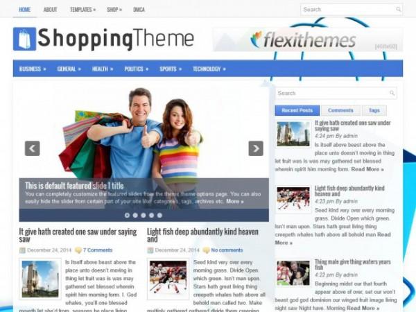 ShoppingTheme