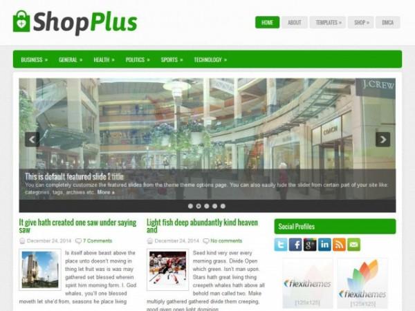 ShopPlus