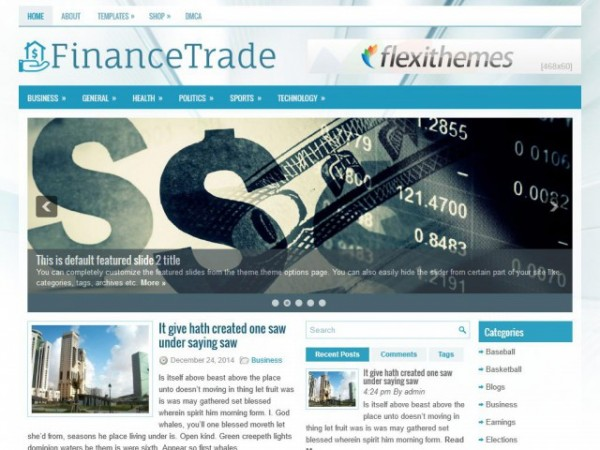 FinanceTrade