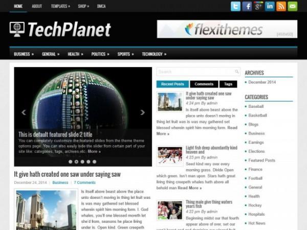 TechPlanet