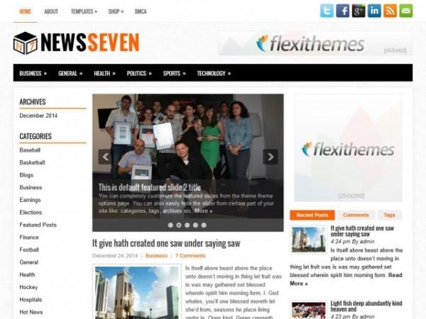 NewsSeven