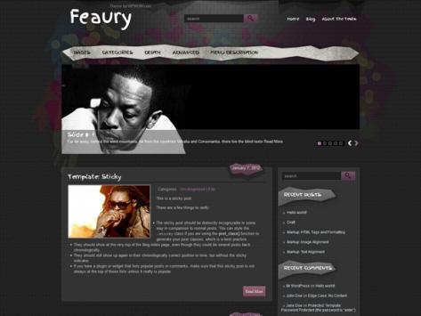 Feaury